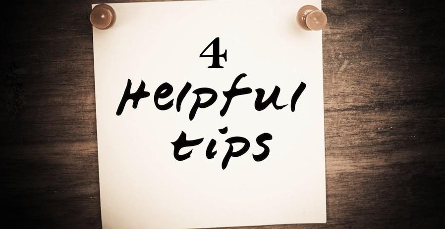 4 tips om voor jouw mening op te komen